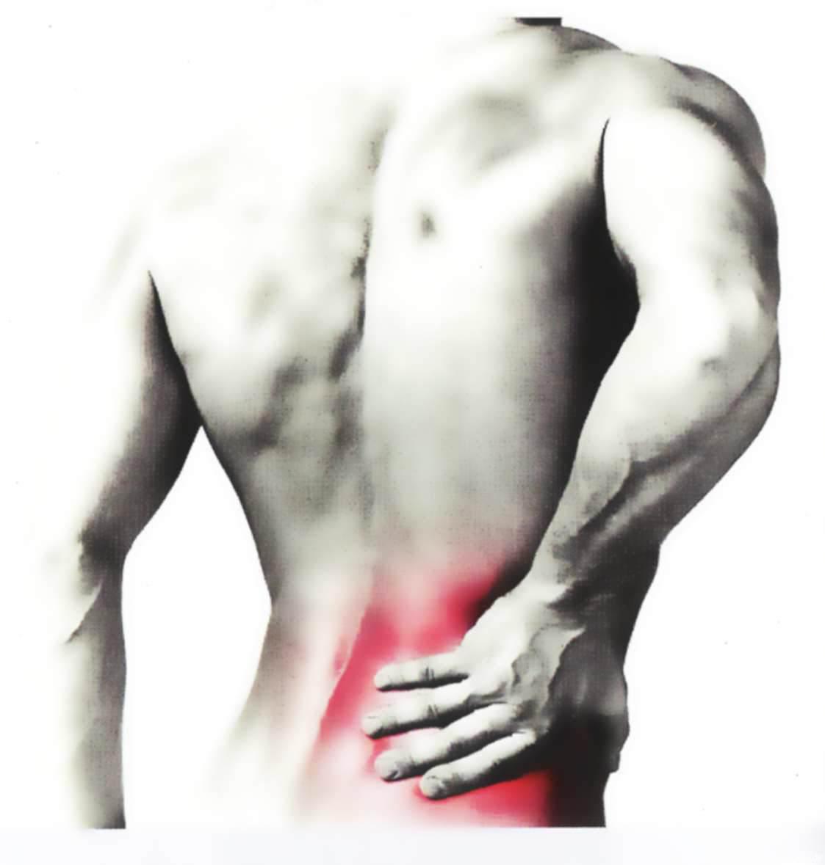 Die Salben bei den Lendenschmerzen die Neuralgie